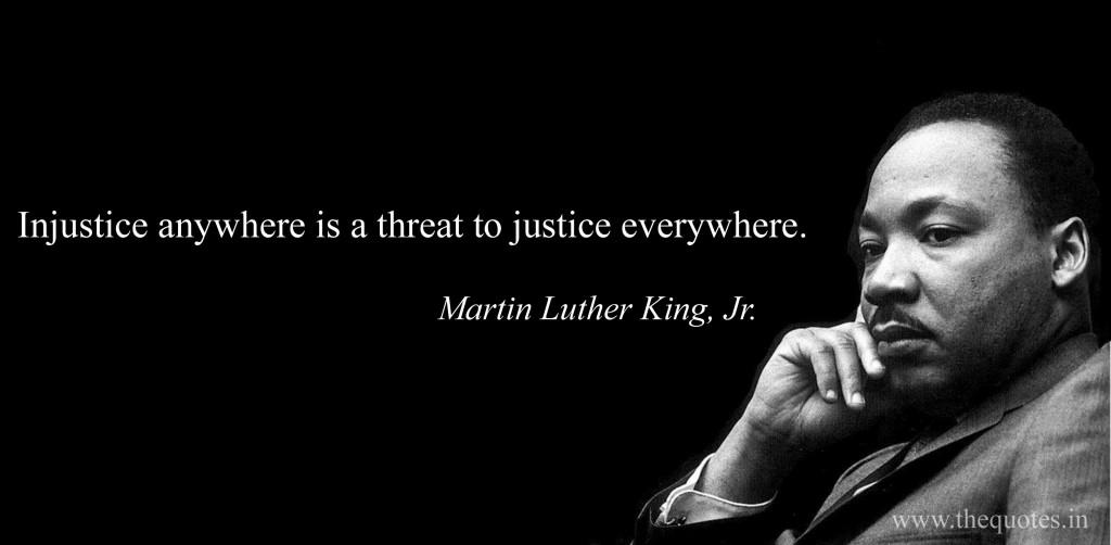 Menjunjung Tinggi Hak Asasi Manusia Untuk Seberapa Tinggi?