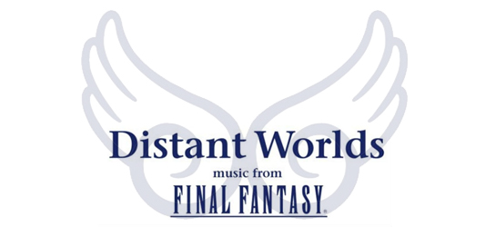 Distant World: Final Fantasy of the odd Past, Present, and Future