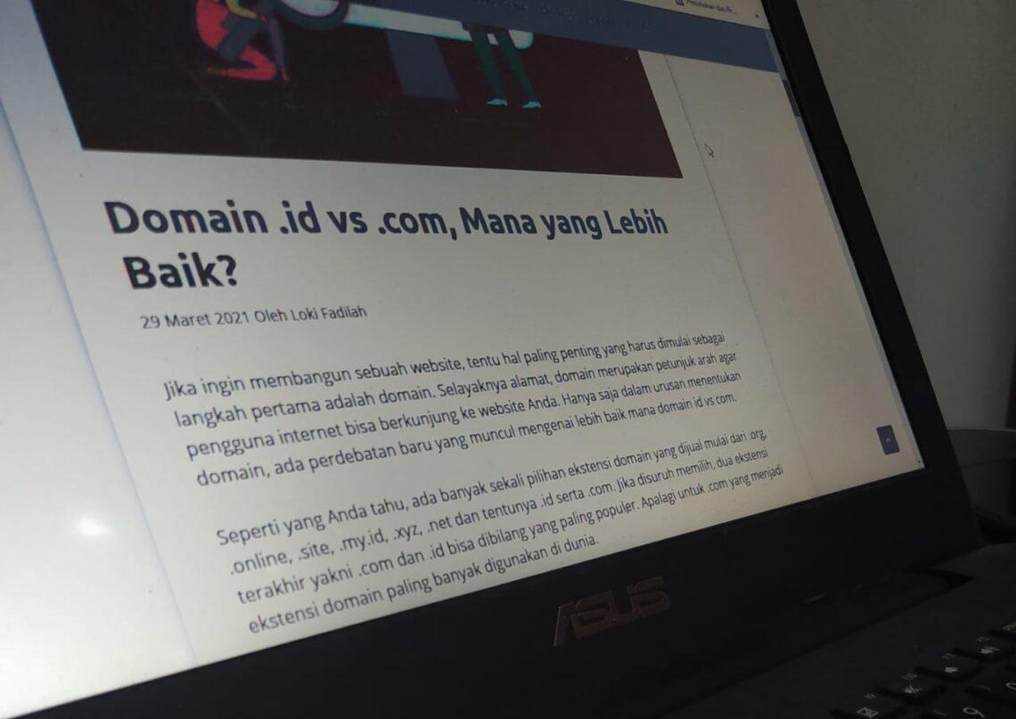 5 Situs Teknologi Terbaik di Indonesia